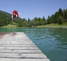 Urlaub am Pillersee
