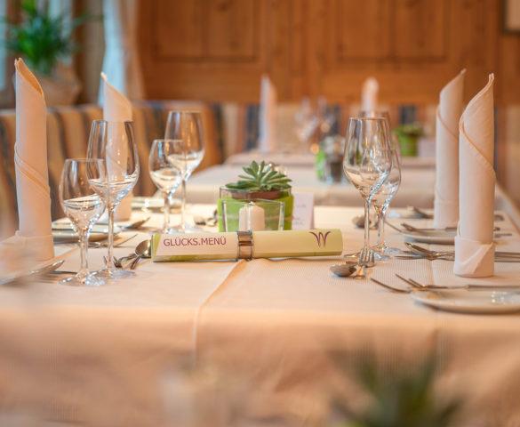 Restaurant Waidringer Hof