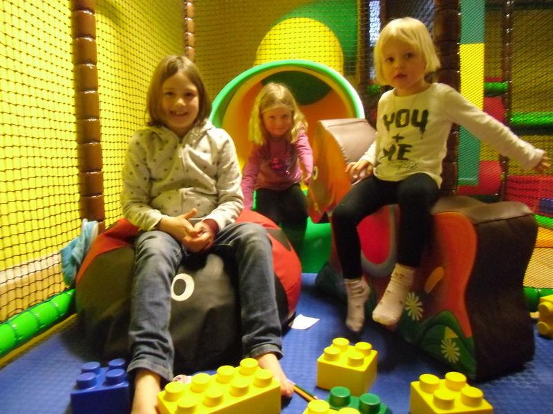 Spielzimmer Waidringer Hof